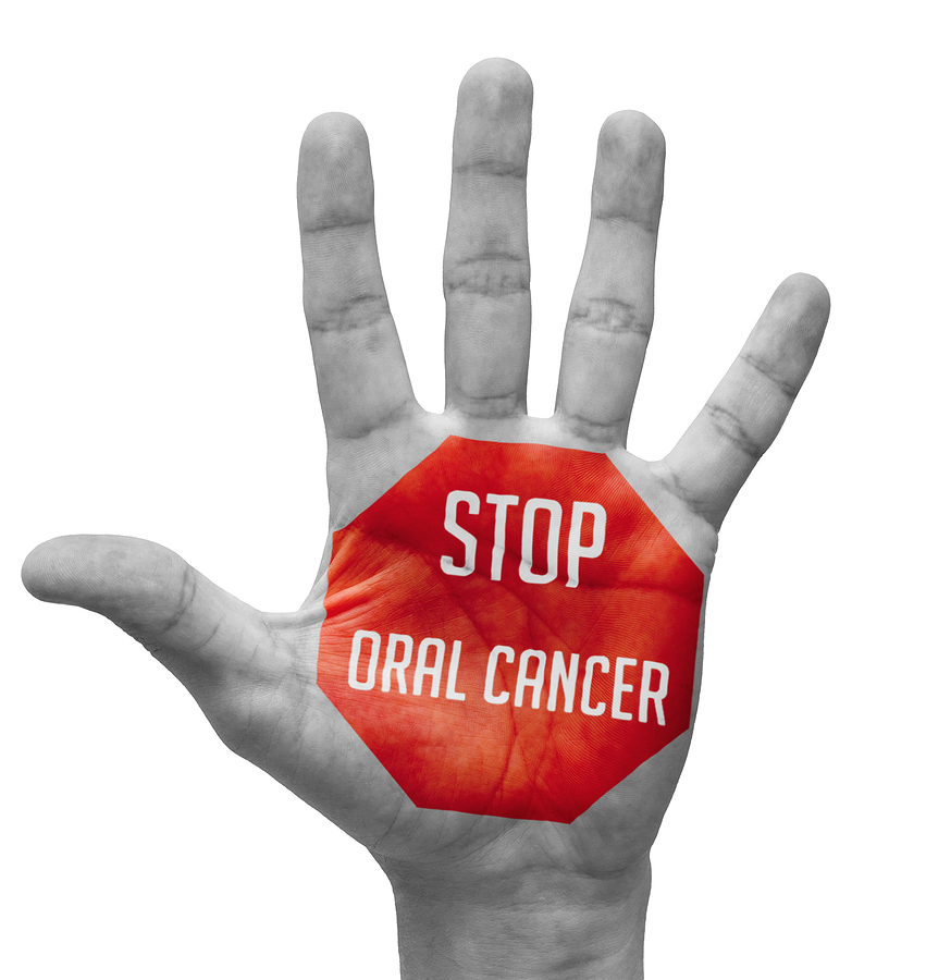 Stop Oral Cancer
