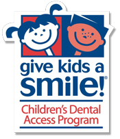 Children's Dental Access Program